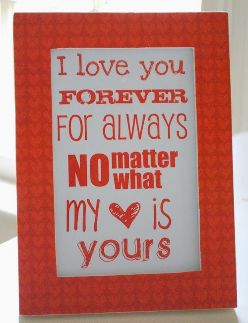 8 Images of Free Printable Valentine's Cards For Husband