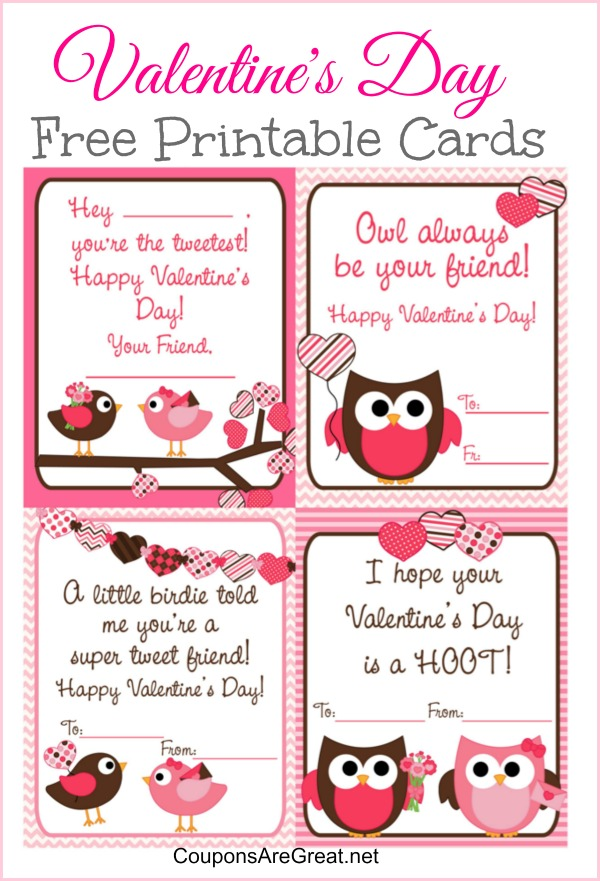 Free-Printable-Valentines-Day-Cards-Owl
