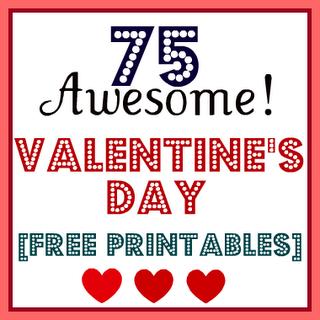 7 Images of Valentine Printables For Him