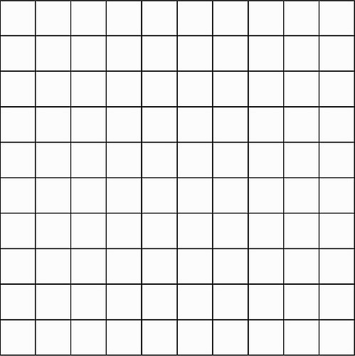 100 Square Grid 7 best images of 100 grid chart printable - printable ...