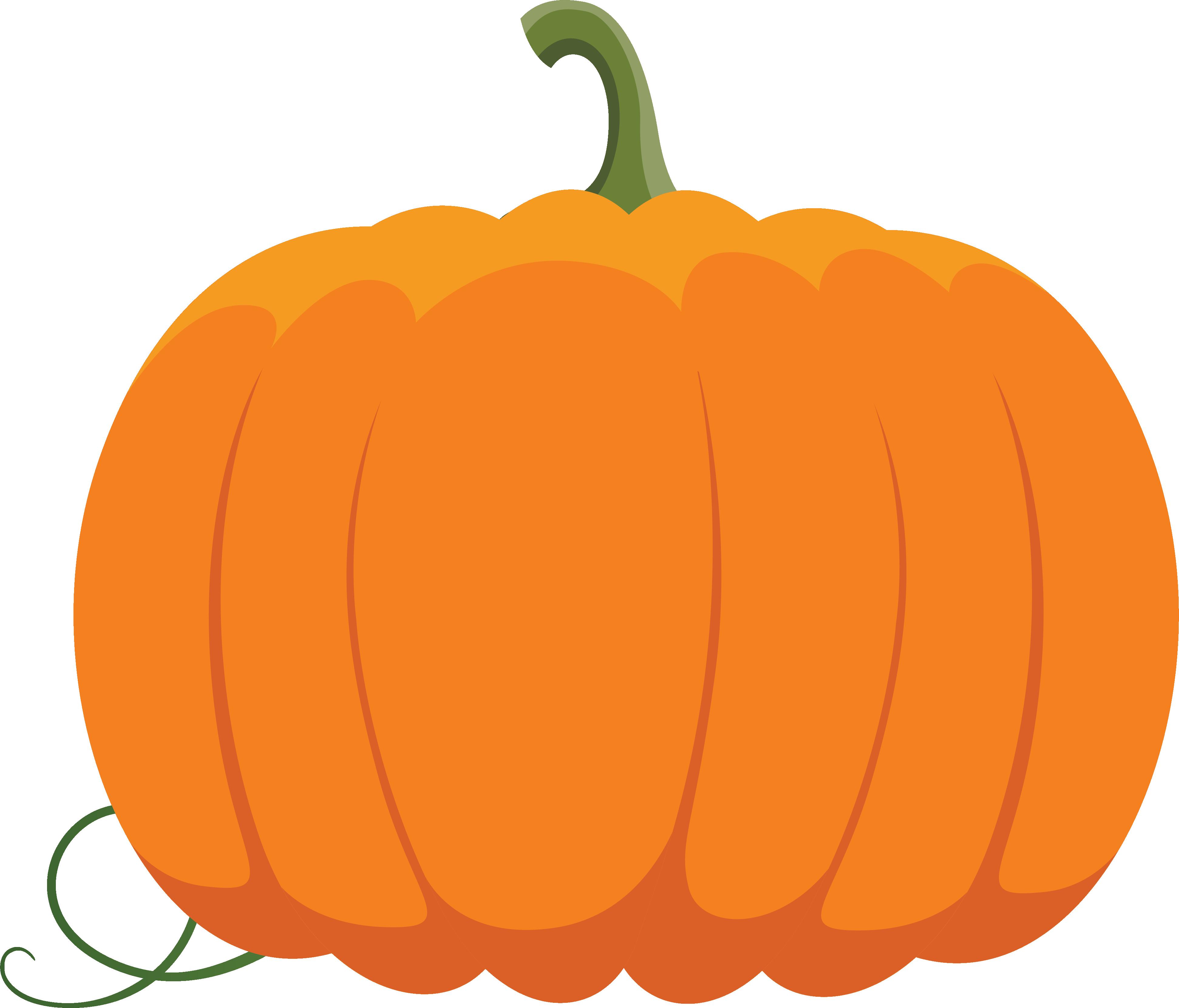 Pumpkin Cutouts Printable
