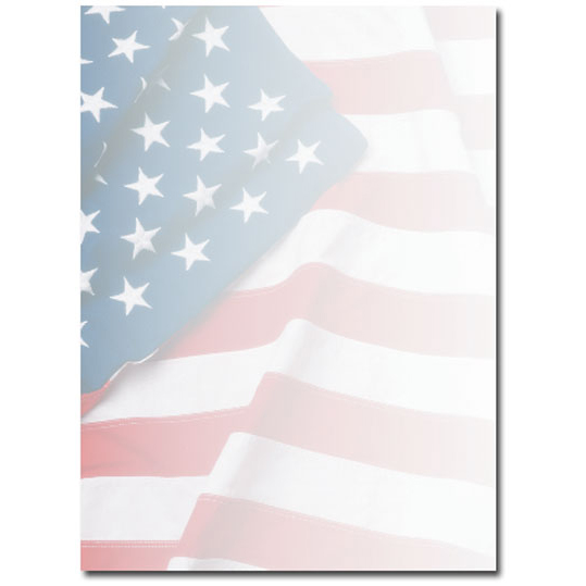 7 best images of flag border paper free printable