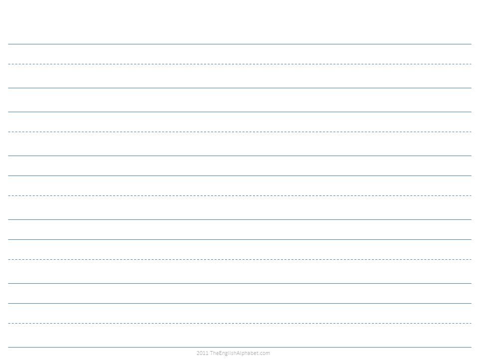math worksheet : kindergarten worksheets lined paper  worksheets for kids  : Kindergarten Writing Worksheet