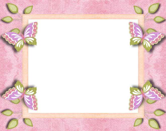 6 Images of Free Printable Baby Borders And Frames