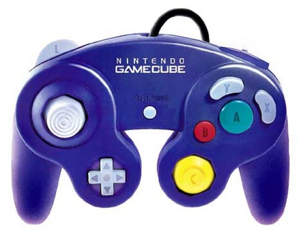 9 Images of Printable GameCube Controller