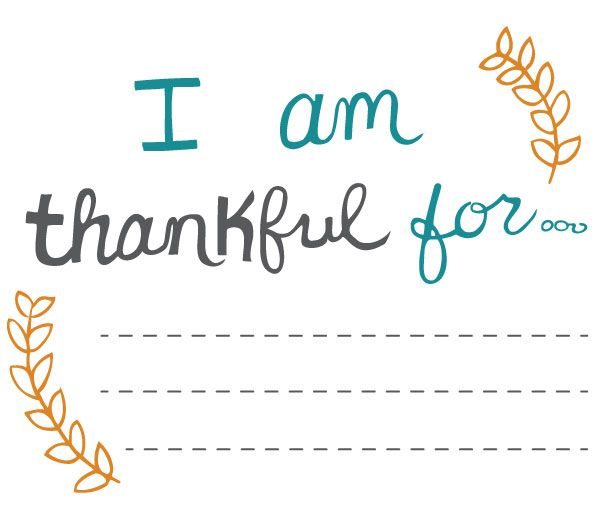 6 best images of i am thankful for printable i am for I am thankful for turkey coloring page