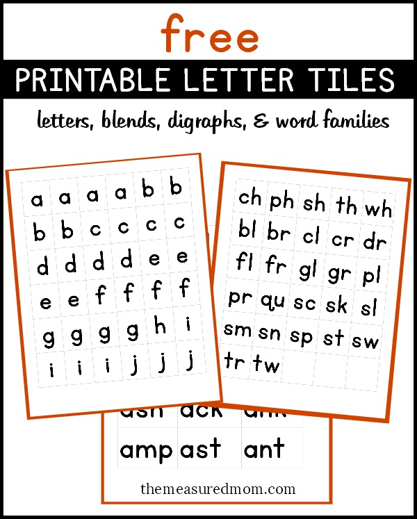 See Free Printable Scrabble Letter Tiles, Making Words Letter Tiles ...