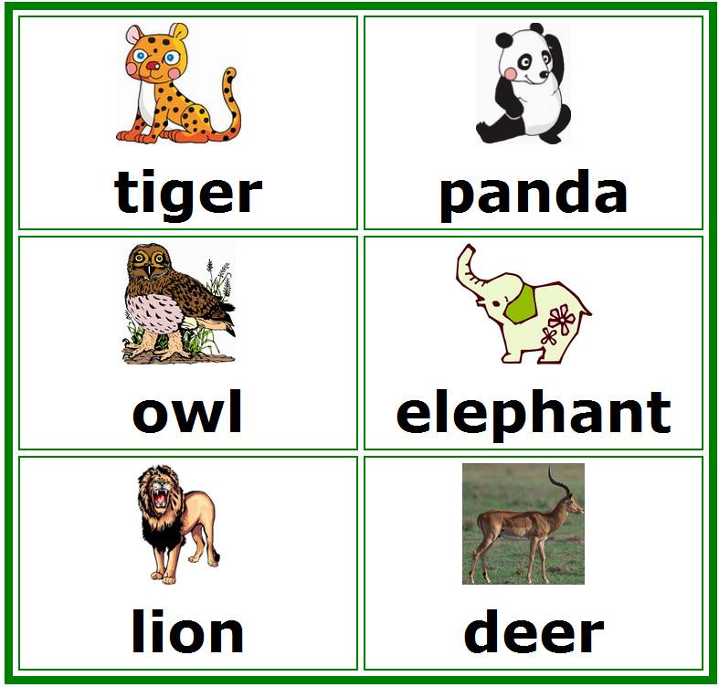 4 Images of Preschool Printables Winter Word Wall