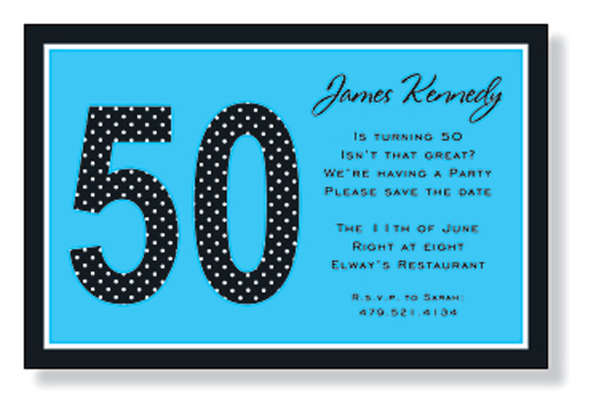 50th Birthday Invitation Ideas Wording Wedding Invitations Templates – Birthday Party Invitation Sayings
