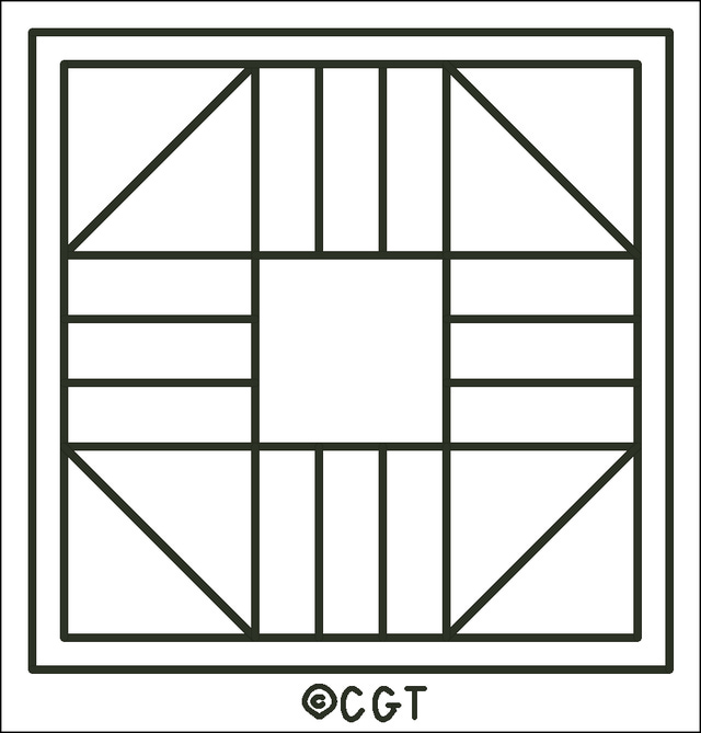 Quilt Patterns Free Printable 6 Best Images of Free ...