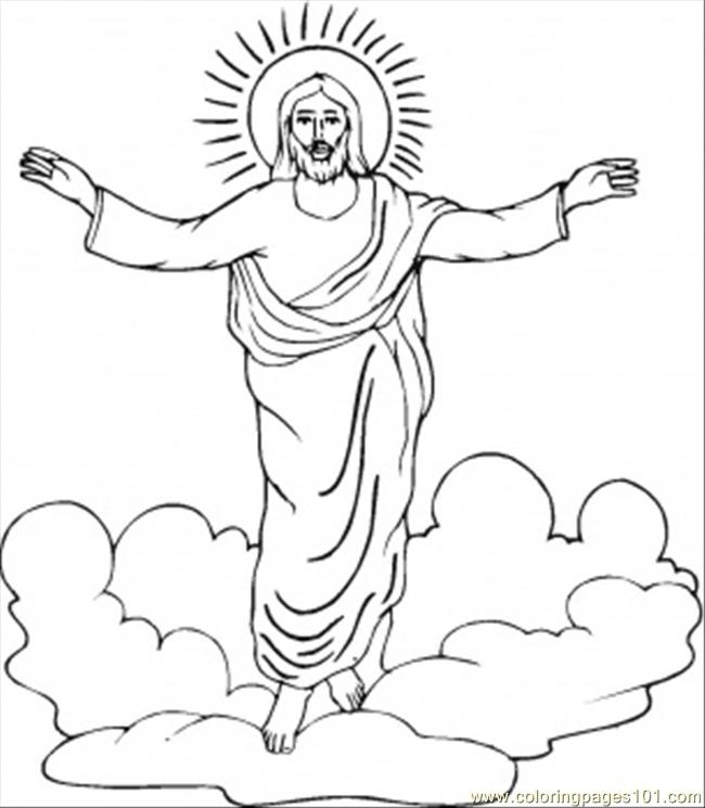 4 Images of Printable Pictures Of Jesus Resurrection