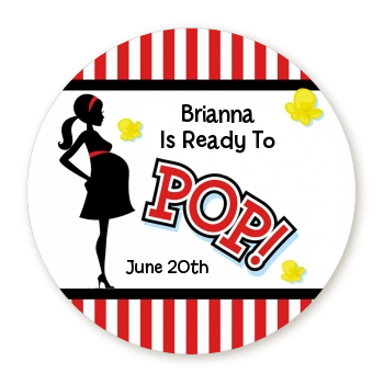 7 Images of Ready To Pop Printable Labels