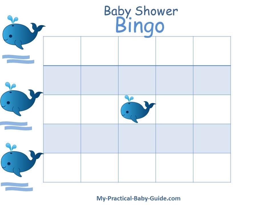 8 best images of printable blank bingo baby shower printable baby shower bingo card template. Black Bedroom Furniture Sets. Home Design Ideas