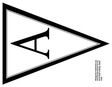Large Printable Letters For Banners : Tokinoha.info