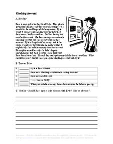 7 Images of Free Printable ESL Worksheets For Adults