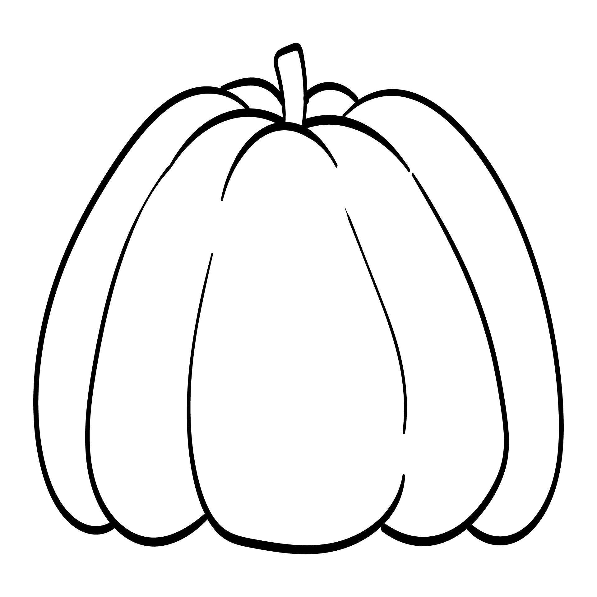 Printable Halloween Pumpkin Stencils