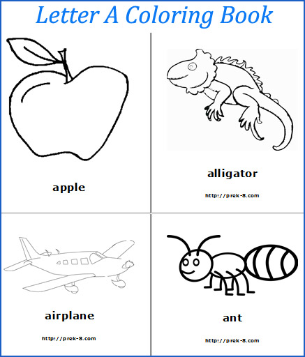 things that start with the letter a 8 best images of beginning letter sound activities 44321