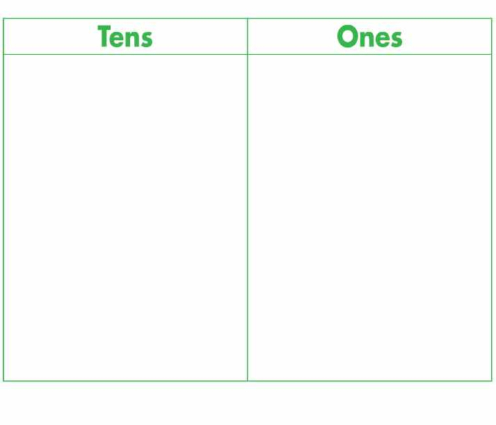 Printable Place Value Worksheets : ABITLIKETHIS