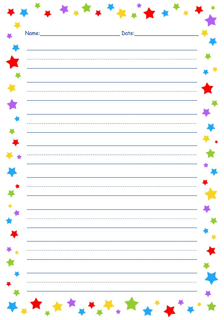 Free printable cursive writing pages