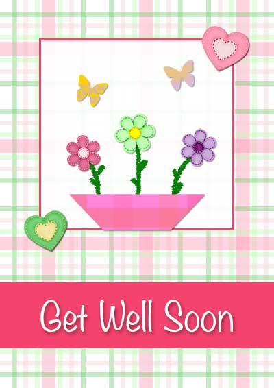 Get Well Cards Printable