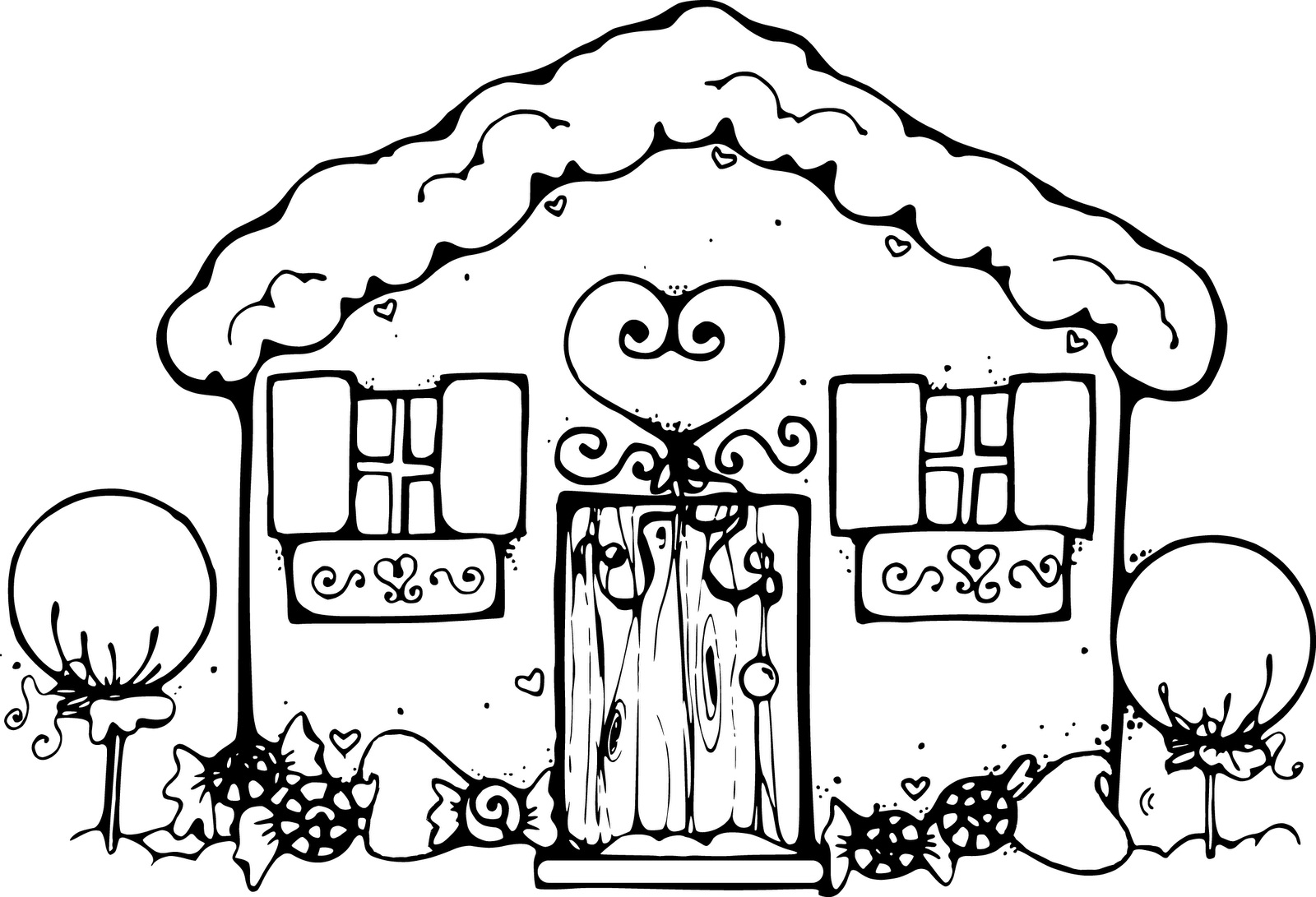 White House coloring page | Free Printable Coloring Pages | 1091x1600