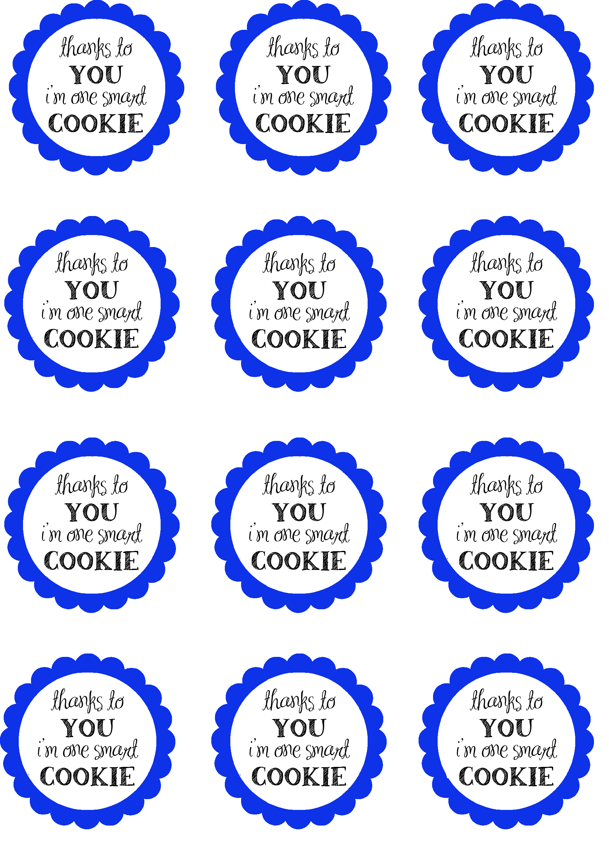 Cookie Jar Coloring Page Printable Recipe And