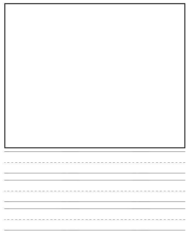 9 Images of Journal Writing Paper Printable