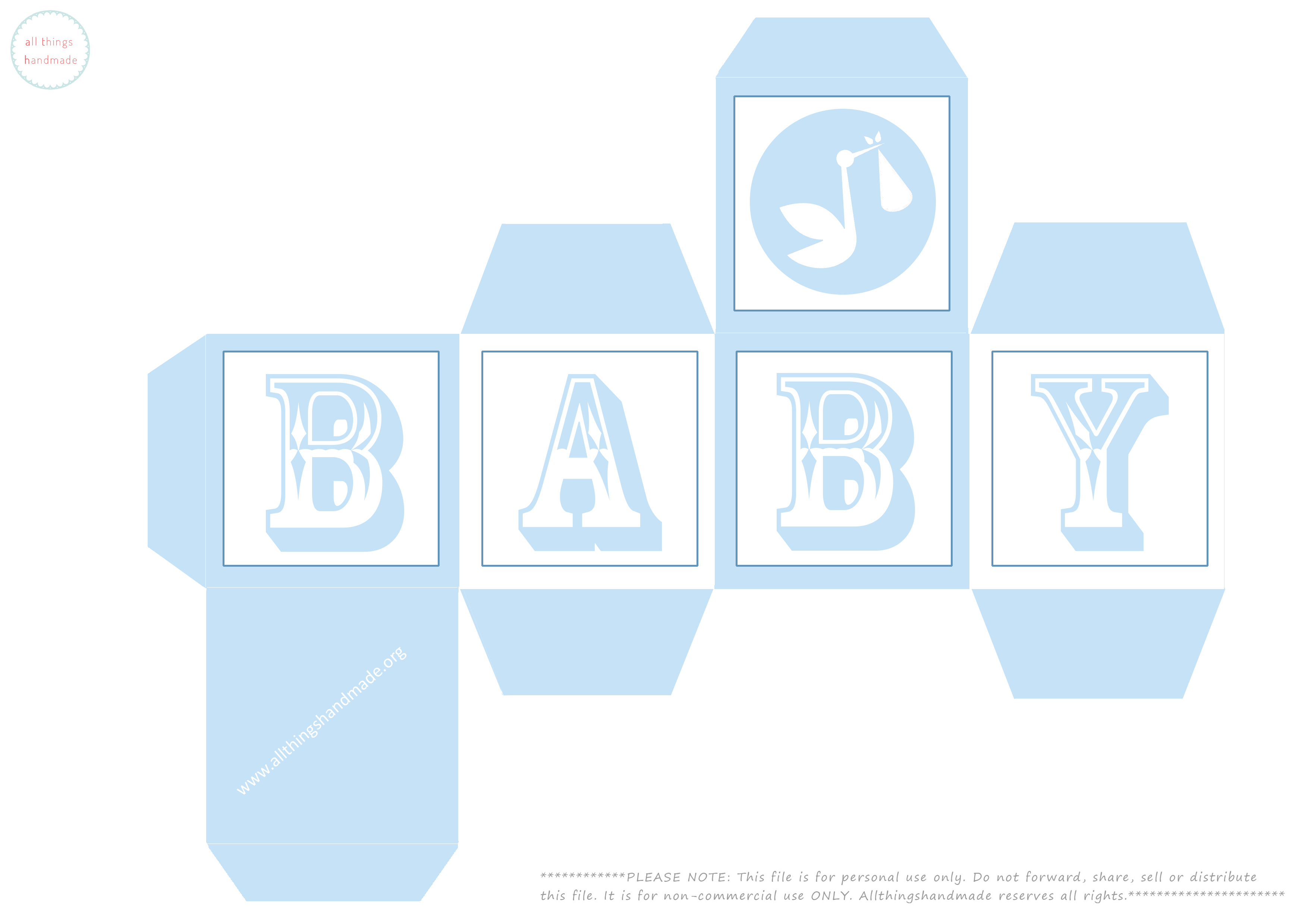Baby blocks images