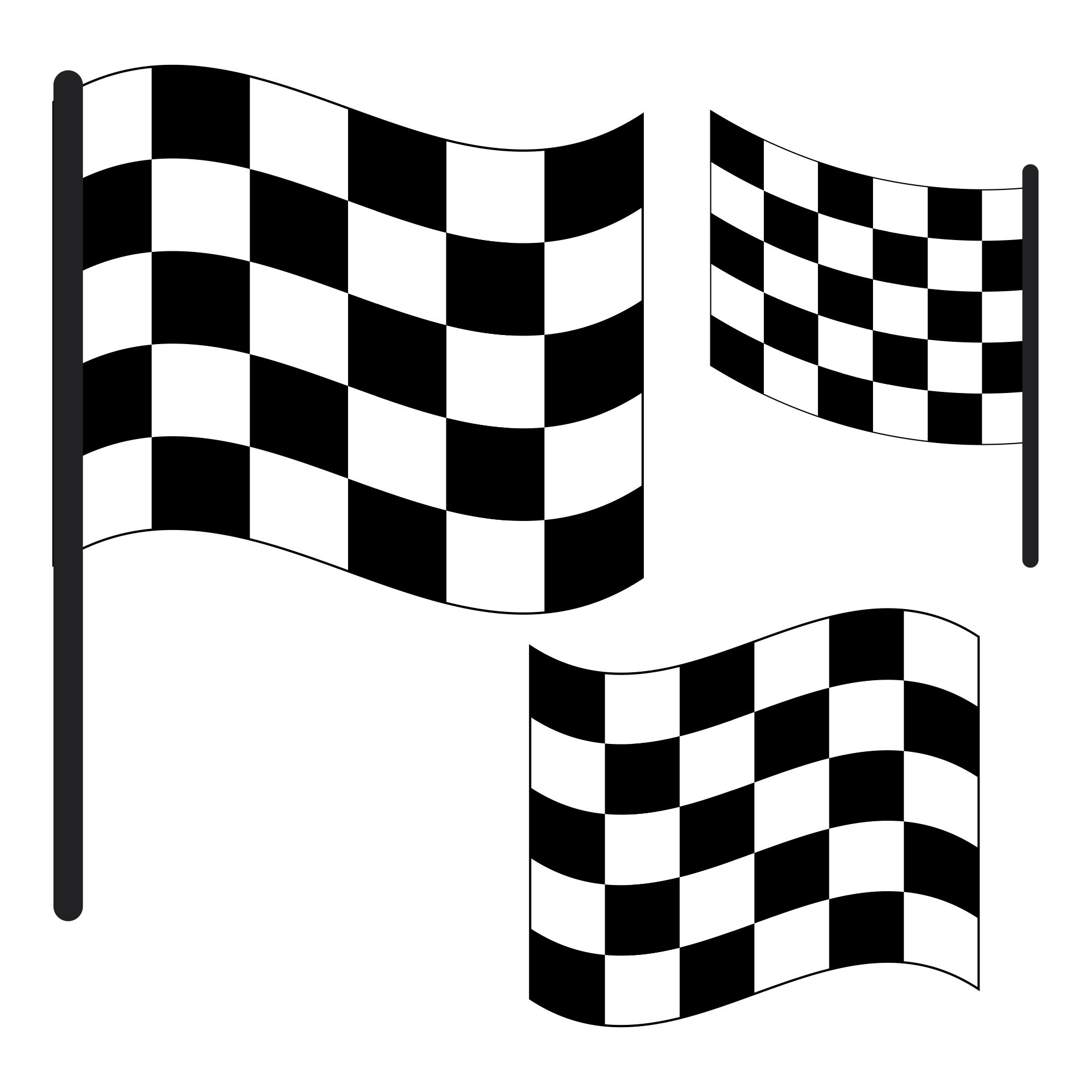 8 Best Black And White American Flag Banner Printable Printablee Com