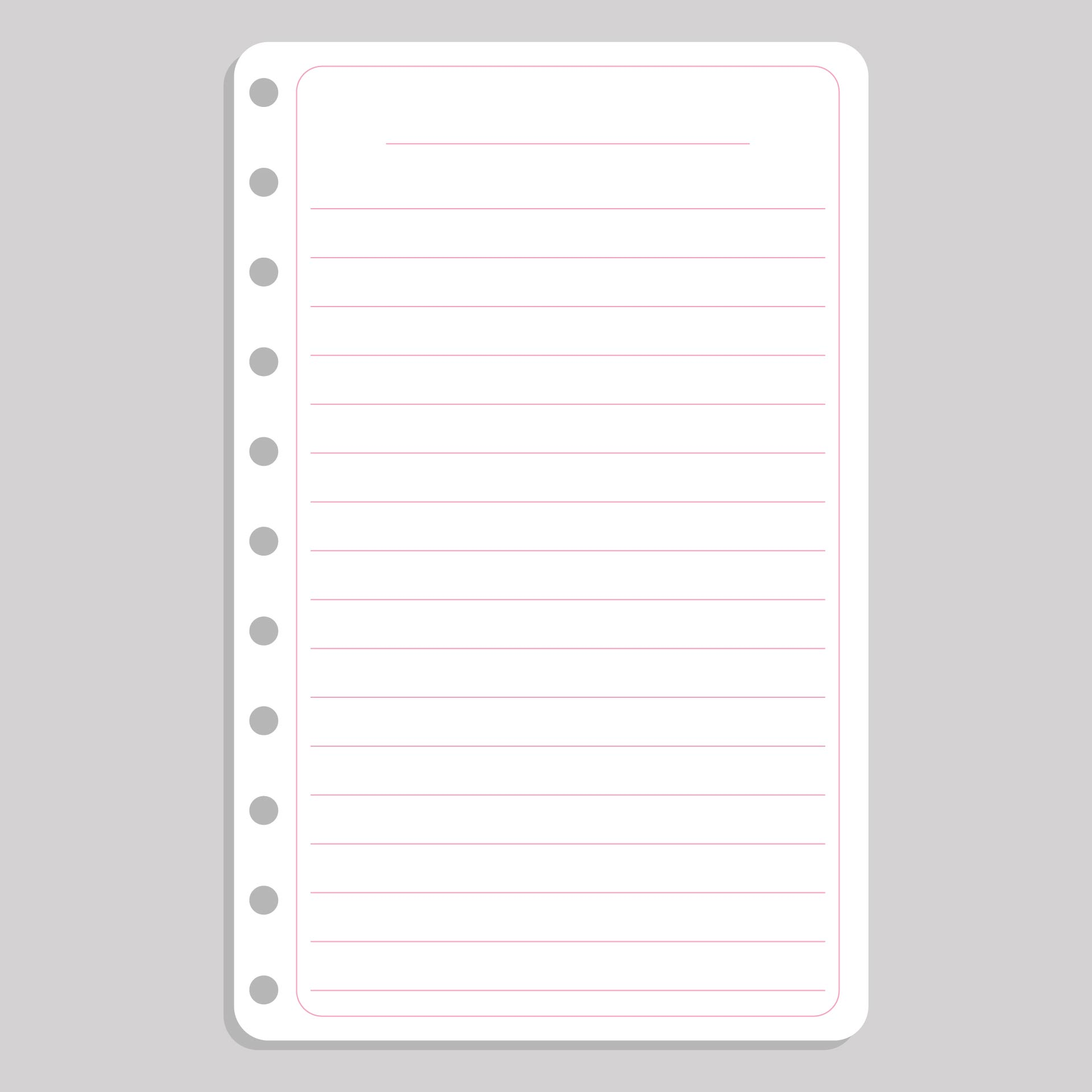 Diary Entry Template from www.printablee.com