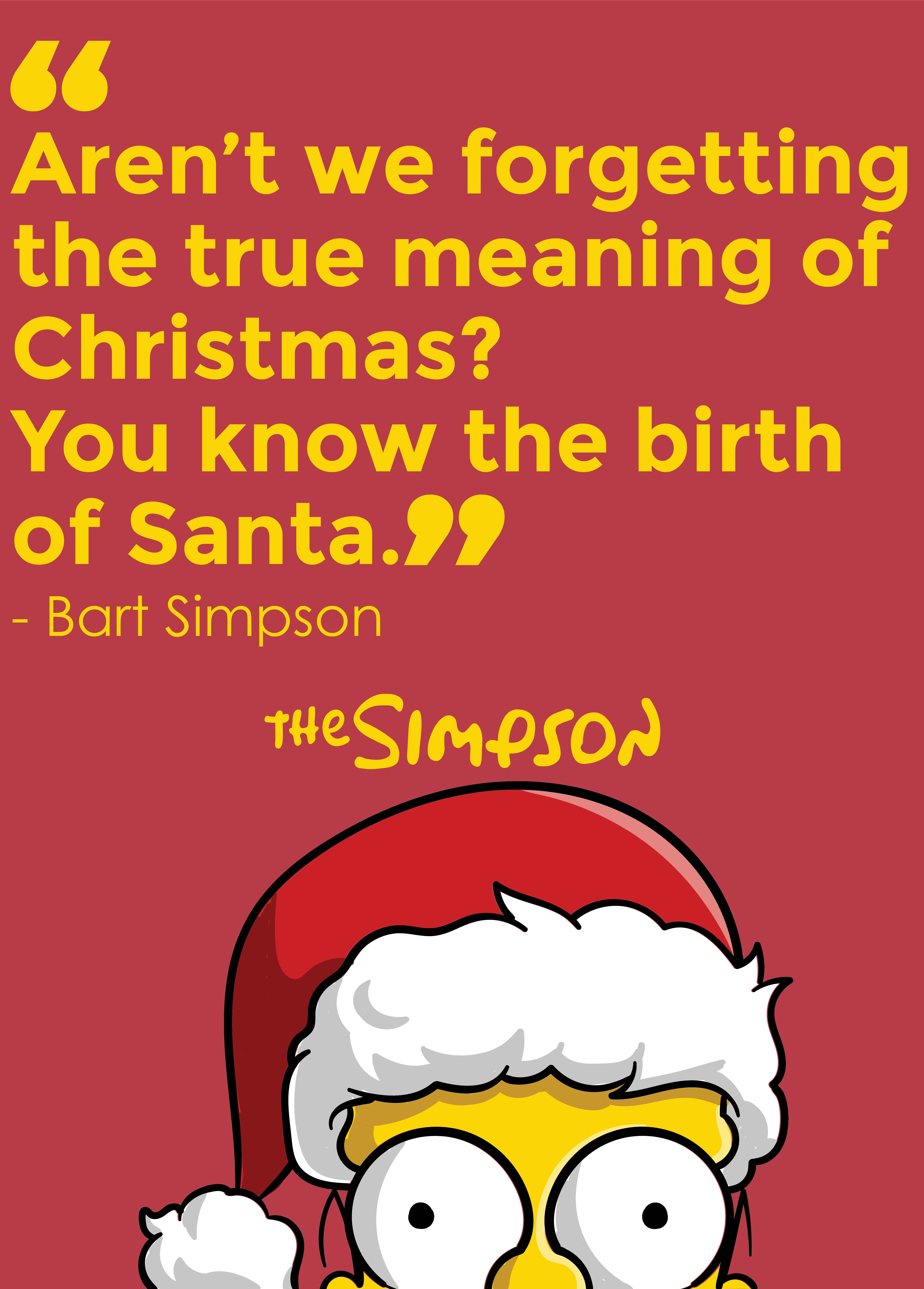 Famous Christmas Movie Quotes Trivia