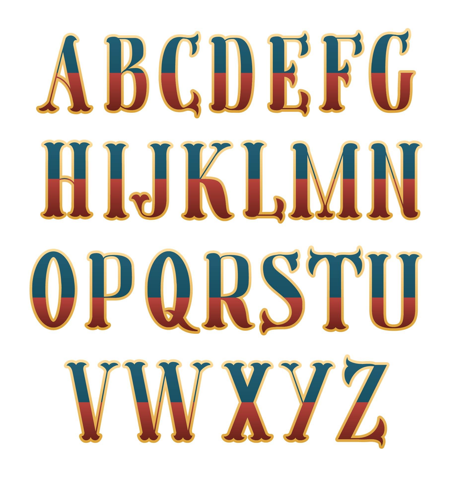 fancy alphabet letter templates - printable fancy stencil letters 1000 ideas about free