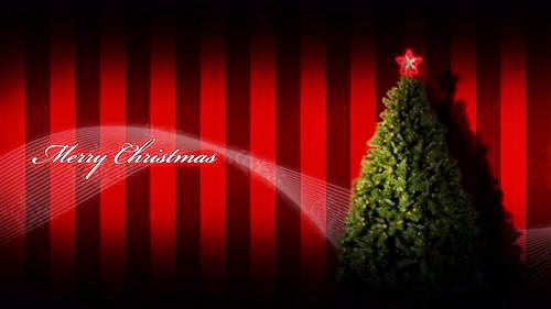 Free Facebook Christmas Greetings