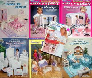 8 Best Images Of Barbie Furniture Baby Room Printable Free Printable Dollhouse Furniture