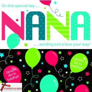 7 Images of Printable Birthday Cards For Nana