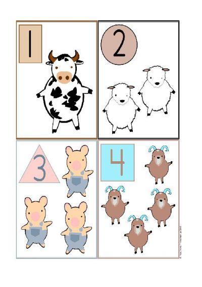 printable number flashcards 0 20 english teaching worksheets numbers flashcardsprintable. Black Bedroom Furniture Sets. Home Design Ideas