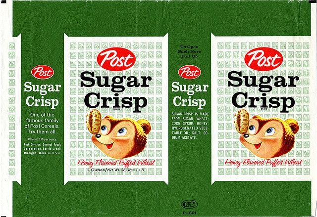 9 Images of Dollhouse Printable Cereal