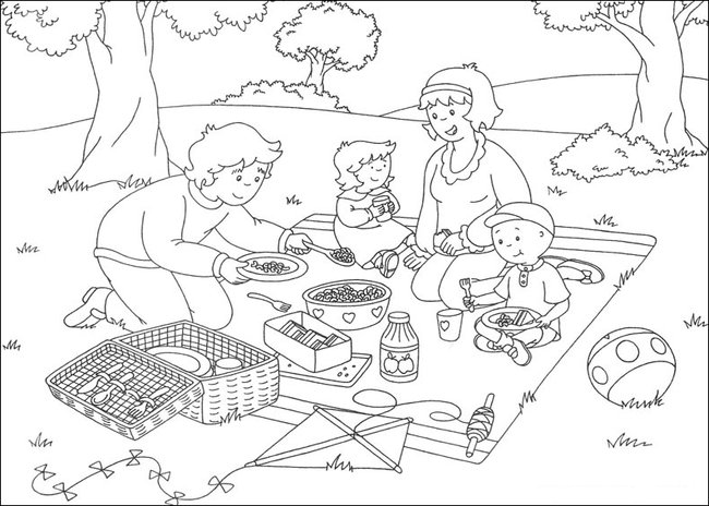magnificent los colores caillous race with caillou coloring pages - Caillou Gilbert Coloring Pages