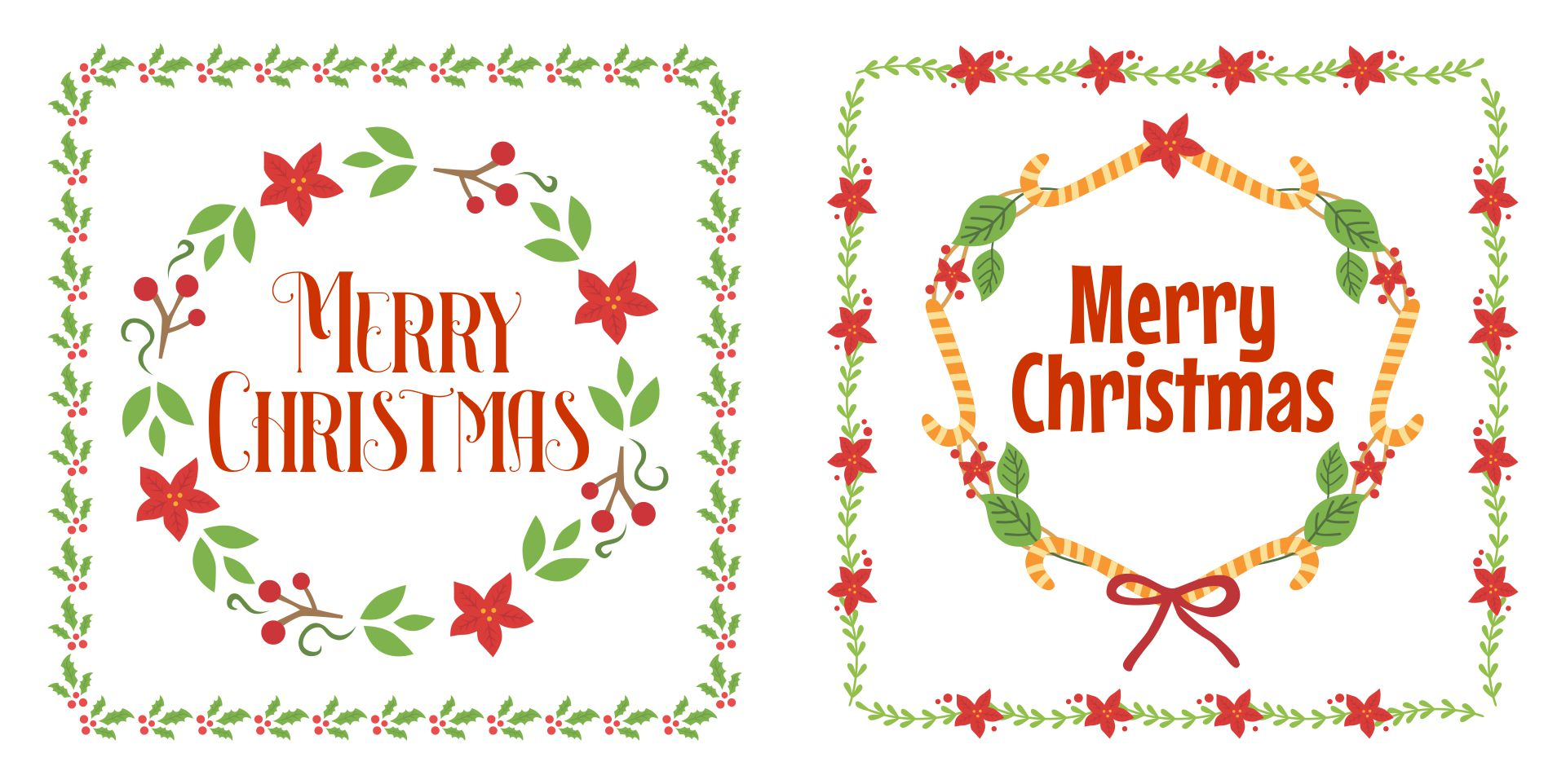 8 best images of funny merry christmas printable signs