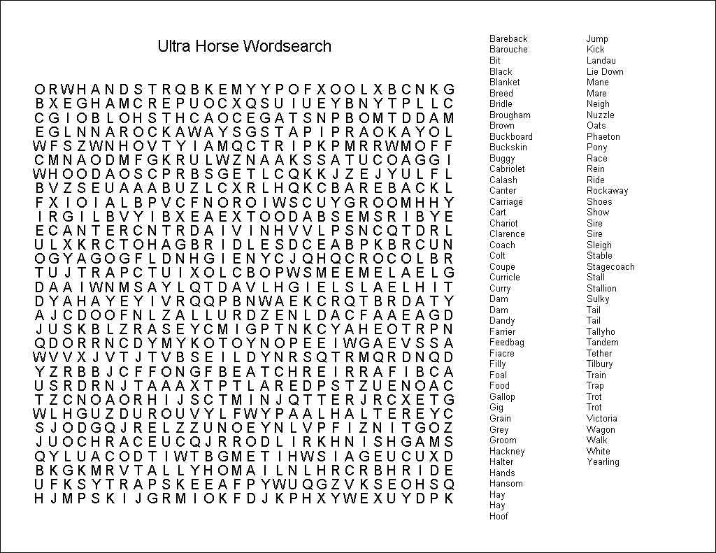 Printable - Super Hard Word Searches, Hard Printable Word Search ...