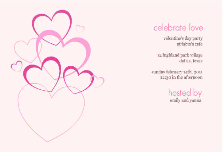 see invitation templates free printable valentine 39 s day valentine 39 s