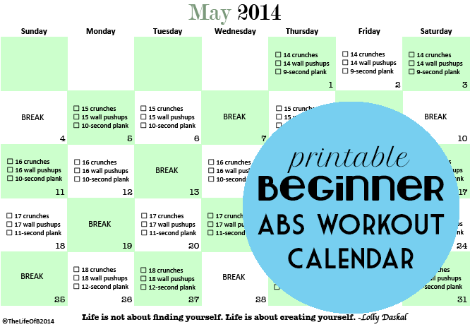 7 Images of Beginning And End April May 2014 Calendar Printable