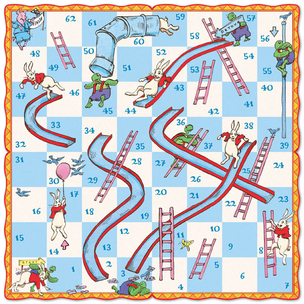 ... Ladders Board Printable and Snakes and Ladders Game Board Printable