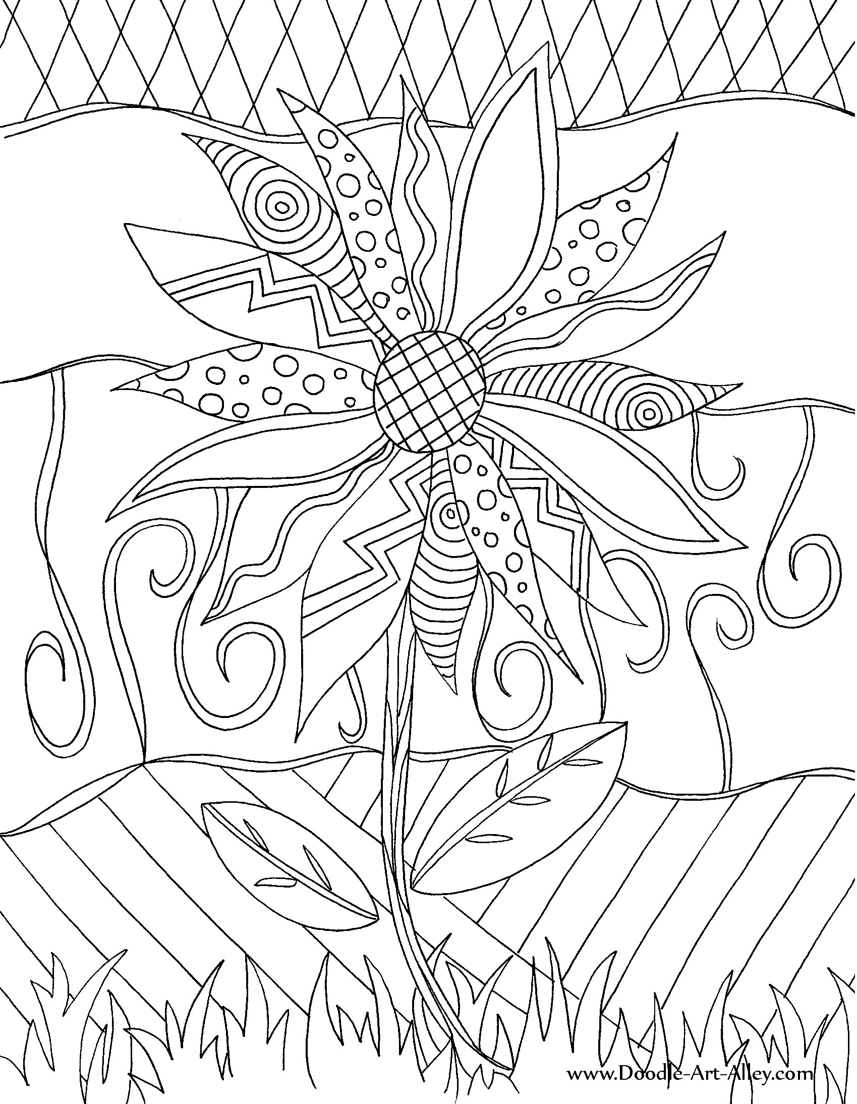 let s doodle coloring pages educational insights coloring pages doodle art alley coloring pages 179675 500x385 gianfreda