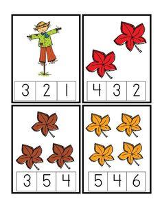 5 Best Images of Pumpkin Fall Preschool Worksheets Free Printables ...