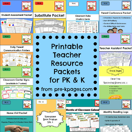11 Images of Free Printable Teaching Resources