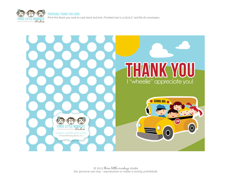 6 Images of End Of School Year Printable Cards
