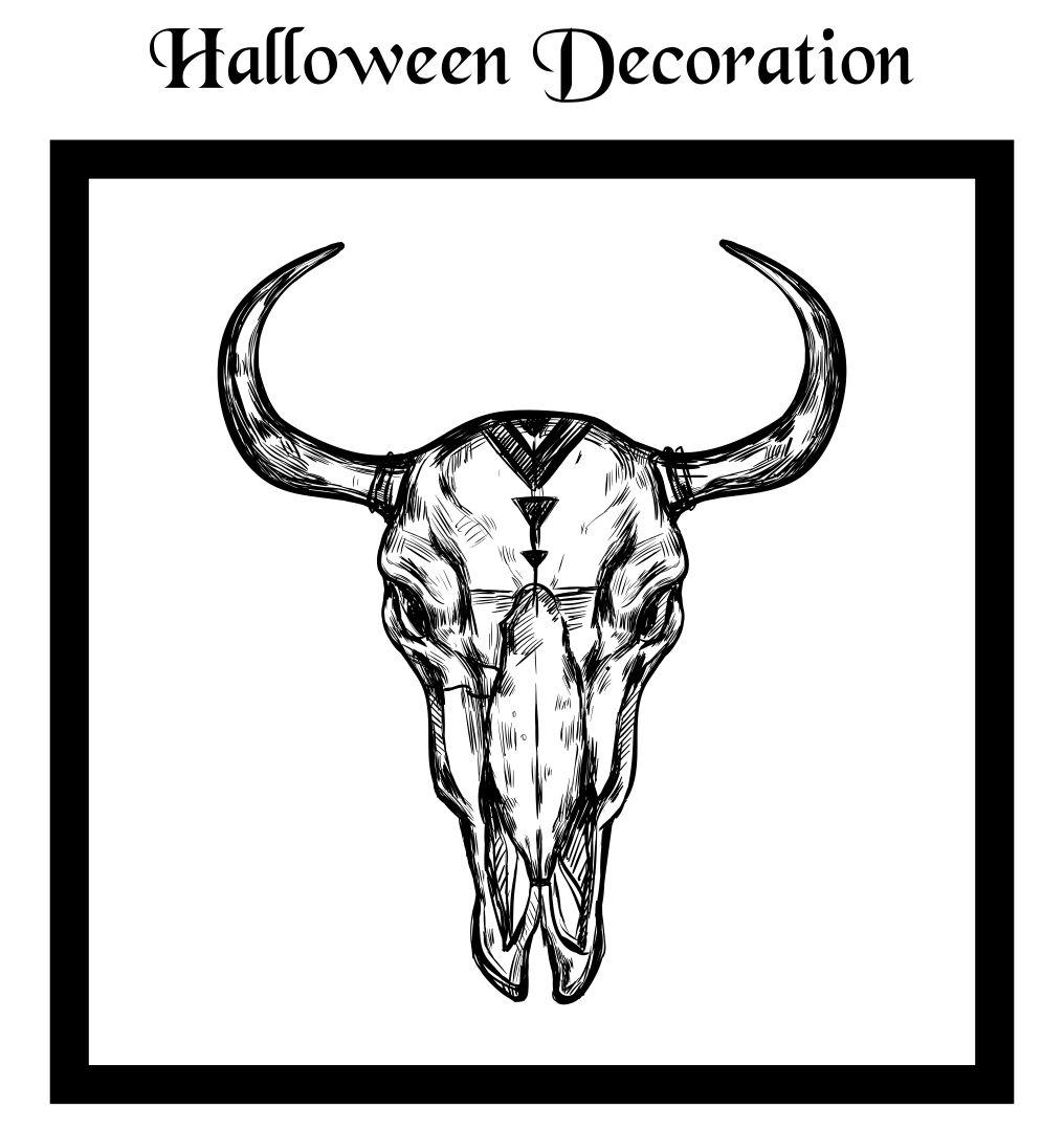 Great Halloween DIY Decor Ideas