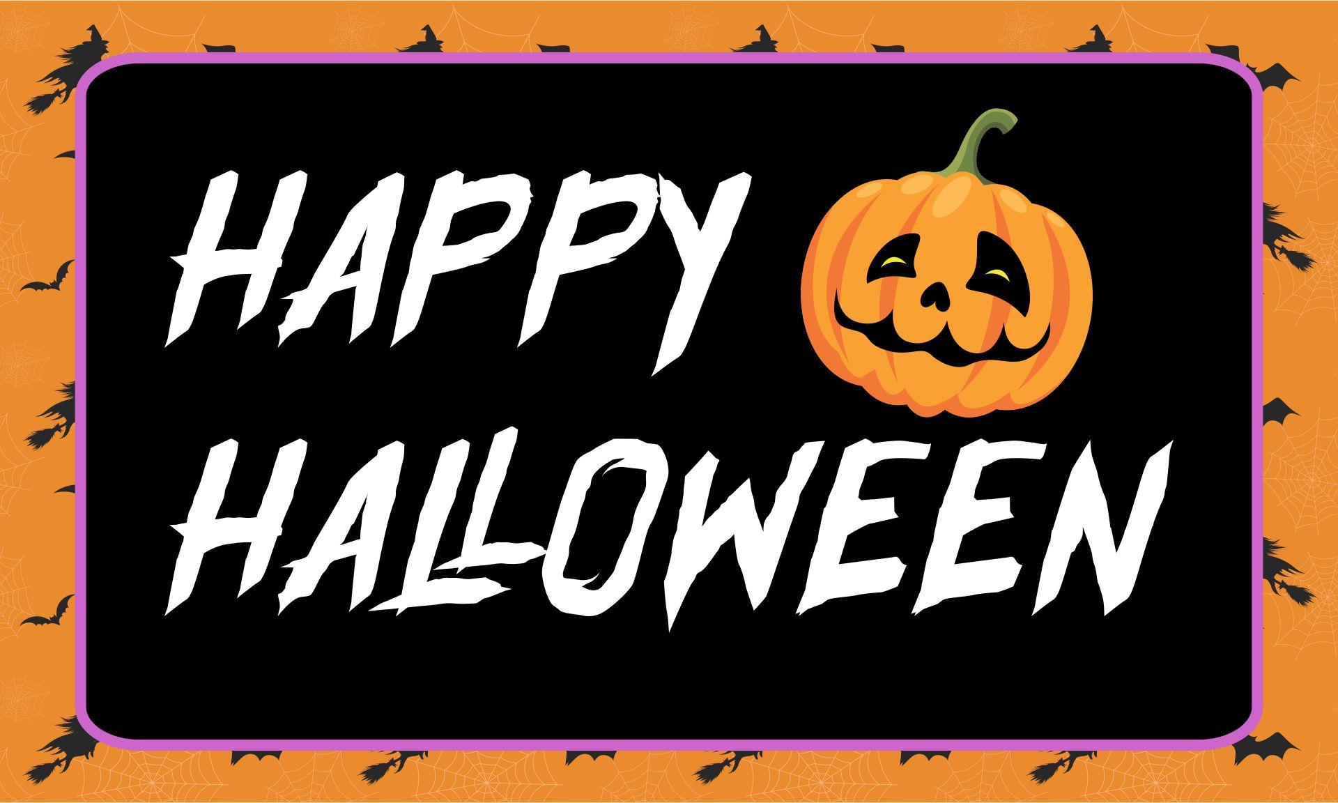 Halloween-Printable-Welcome-Sign
