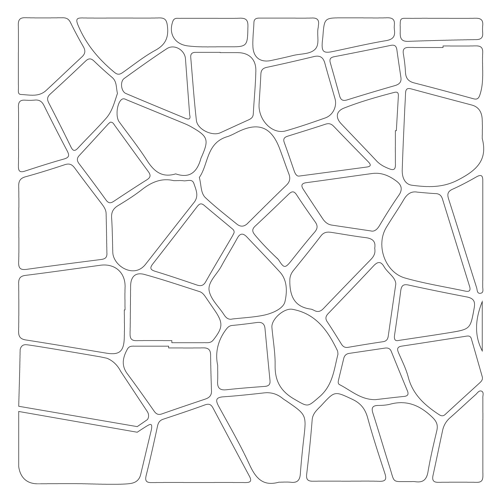Mystery Mosaics Coloring Pages Free